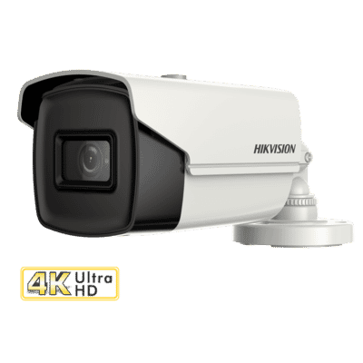 Hikvision DS-2CE16U1T-IT3F 8MP 4K TVI Bullet 3.6MM