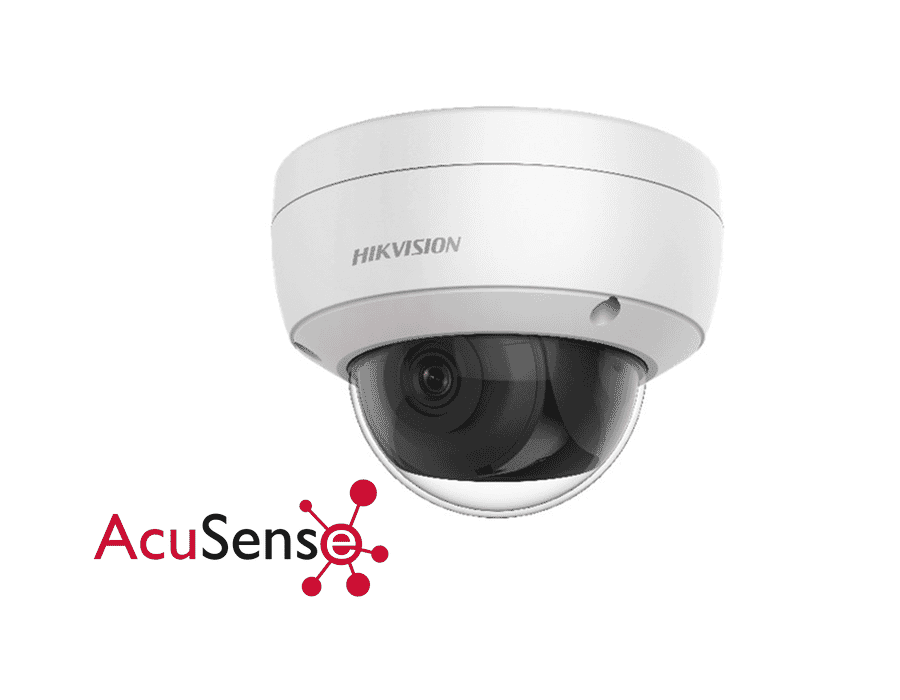 Hikvision DS-2CD2146G1-I 4MP IP Acusense Dome 2.8mm