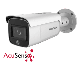 Hikvision DS-2CD2T46G1-4I/SL 4MP IP Acusense Bullet 2.8MM