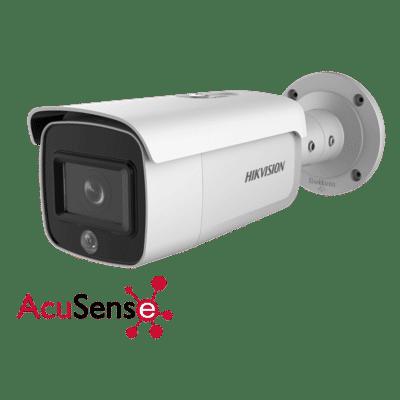 Hikvision DS-2CD2T46G1-4I/SL 4MP IP Acusense Bullet 2.8MM