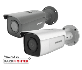 Hikvision DS-2CD2T65G1-I5 6MP IP Low Light Bullet Camera