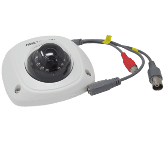 Hikvision DS-2CE56D8T-IRS 2MP TVI Internal Dome 2.8mm