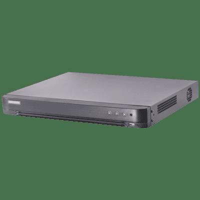 Hikvision iDS-7216HQHI-K1/4S 4MP TVI 16 Channel Hybrid DVR