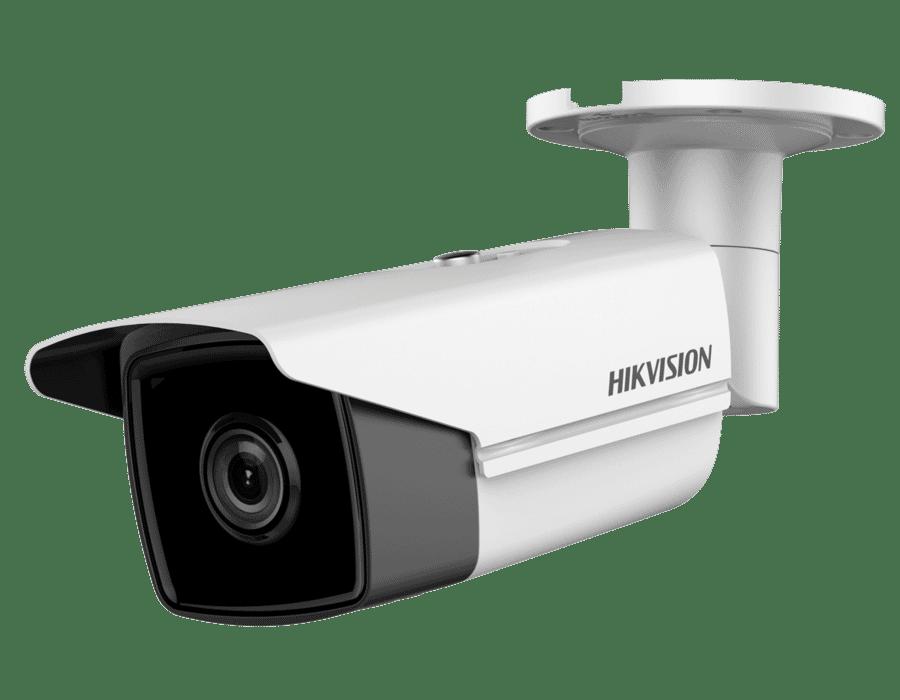 Hikvision DS-2CD2T23G0-I5 2MP IP Bullet Camera