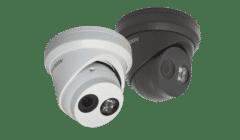 HIKVISION DS-2CD2363G0-I 6MP IR Turret Camera