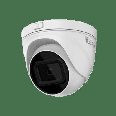 HiLook IPC-T641H-Z 4MP IP Turret 2.8-12mm MFZ