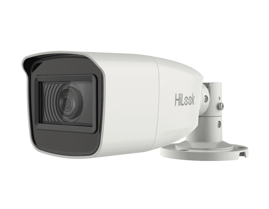 HiLook THC-B323-Z 2MP TVI Low Light Bullet 2.8-12mm MFZ