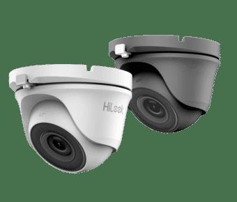 HiLook THC-T150-M 5MP TVI Mini Turret Camera