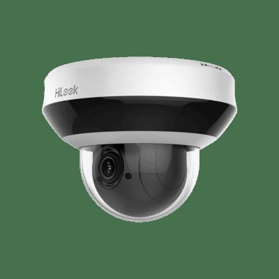 HiLook PTZ-N2404I-DE3 4MP IP Poe Mini IR PTZ Camera