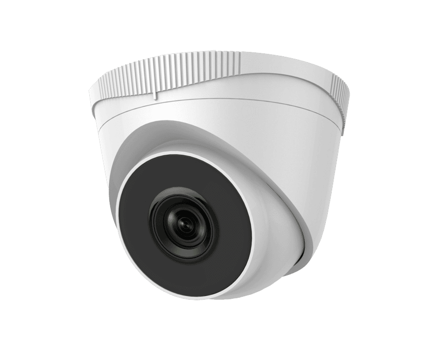 HiLook IPC-T221H 2MP IP PoE Turret Camera