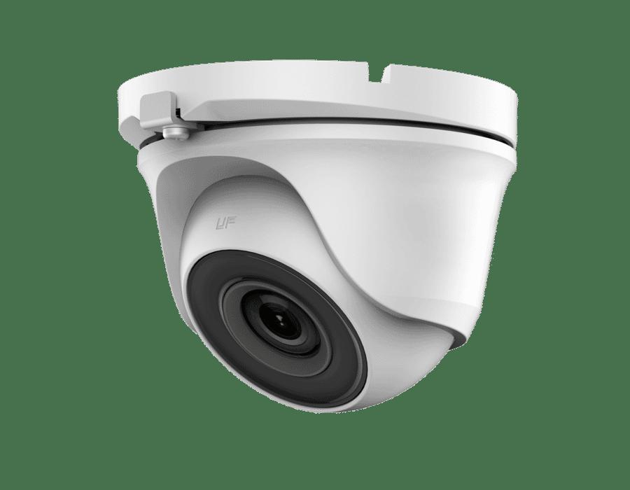 HiLook THC-T140-M 4MP TVI Mini Turret Camera