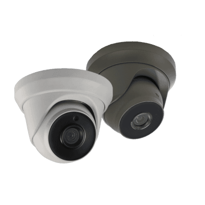 HiLook THC-T240-M 4MP TVI Turret Camera