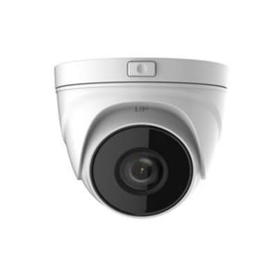 HiWatch IPC-T640Z 4 Megapixel IP Eyeball Dome Camera