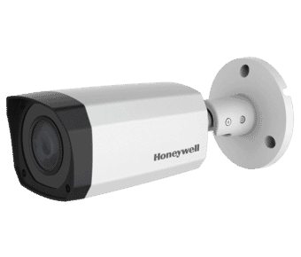Honeywell HB276HD4 4MP IR Bullet Camera 2.7-12mm MFZ
