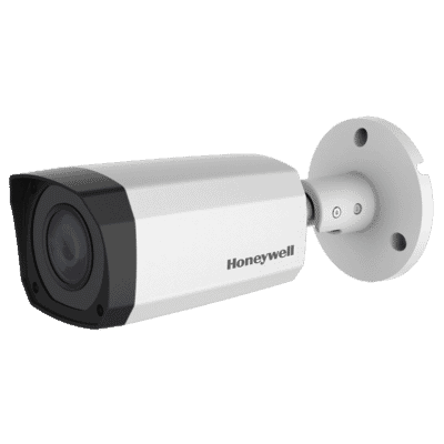 Honeywell HBW2PR2 2MP IR Bullet camera 2.7-12mm MFZ