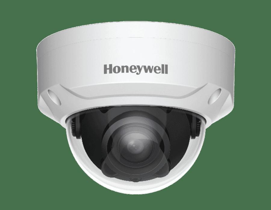 Honeywell Hd42xd2 2mp Ir Dome Camera 2 7 13 5mm Mfz