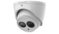 Honeywell HD30HD4 4MP IR Turret Camera 3.6mm