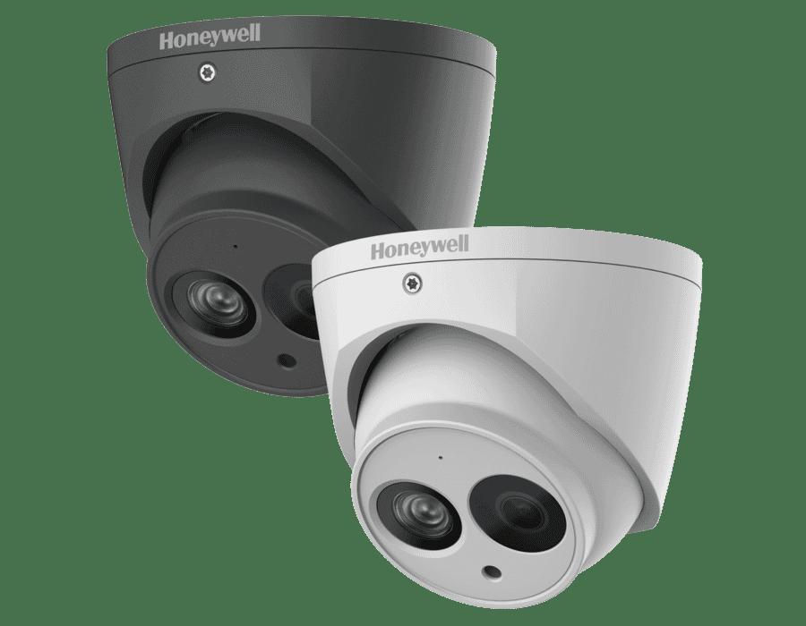 Honeywell HE30XD2 2MP IR Turret Camera 3.6mm