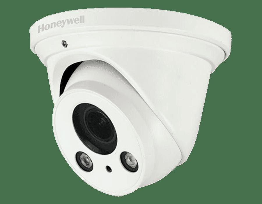 Honeywell HE42XD2 2MP IR Turret Camera 2.7-13.5mm MFZ