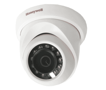Honeywell HED3PR3 3MP Ball Camera 2.8mm