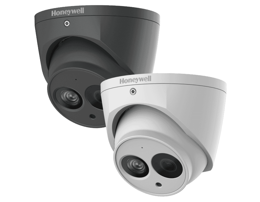 Honeywell HEW2PR1 2MP IR Turret camera 3.6mm