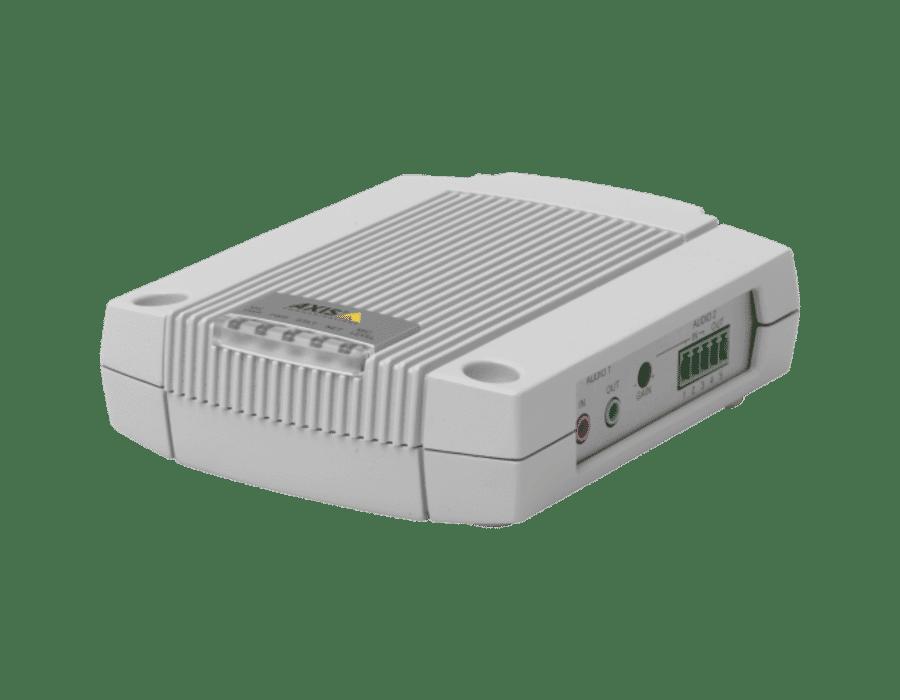 Axis P8221 Network I/O Module
