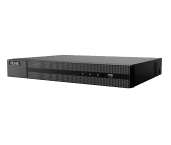 HiLook NVR-104MH-D/4P 4MP IP 4 Channel PoE H.265 NVR