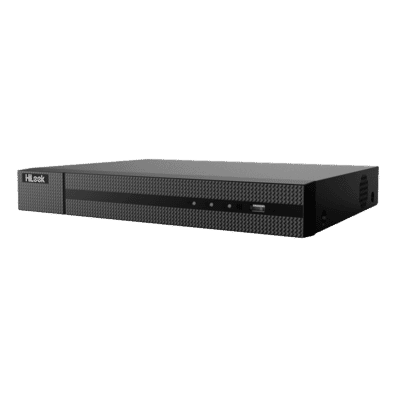 HiLook NVR-108MH-D/8P 4MP IP 8 Channel PoE H.265 NVR