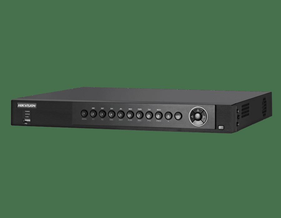 Hikvision DS-7616HUHI-F2/N 32Ch Hybrid DVR/NVR