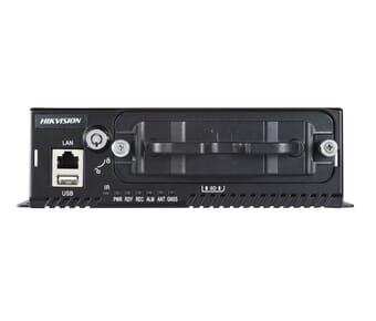 Hikvision DS-M5504HNI/GW/WI 4ch Mobile NVR