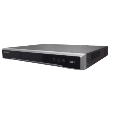 Hikvision DS-7608NI-K2/8P 8 Channel POE NVR 8MP