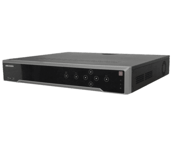 Hikvision DS-7708NI-I4/8P 12MP 8 Channel PoE NVR