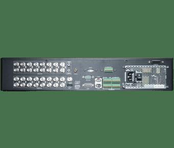 Hikvision DS-9016HUHI-K8 Hybrid 32CH DVR/NVR
