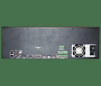 Hikvision DS-9664NI-I16 64 Channel 12 Megapixel NVR