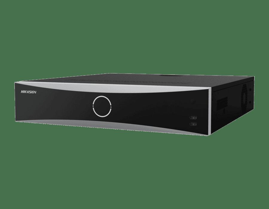 Hikvision IDS-7732NXI-I4/16P/16S(B) 32ch Deepinmind NVR