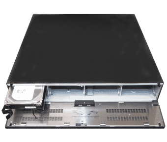 Hikvision IDS-9632NXI-I8/16S 16 CH DeepinMind NVR