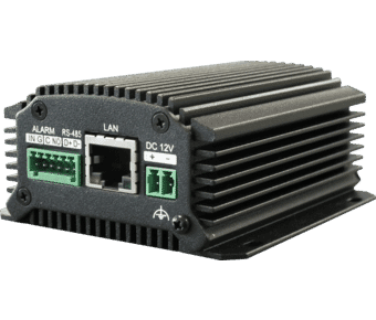 Hikvision DS-6701HWI Single Channel IP Encoder