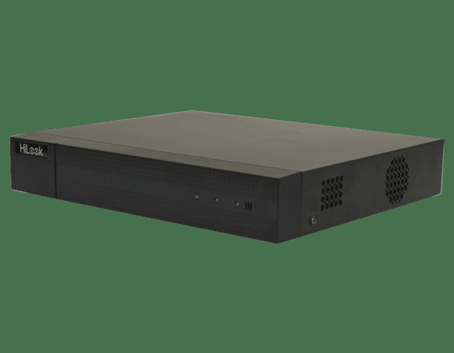 HiLook DVR-204G-F1 2MP 4 Channel TVI DVR