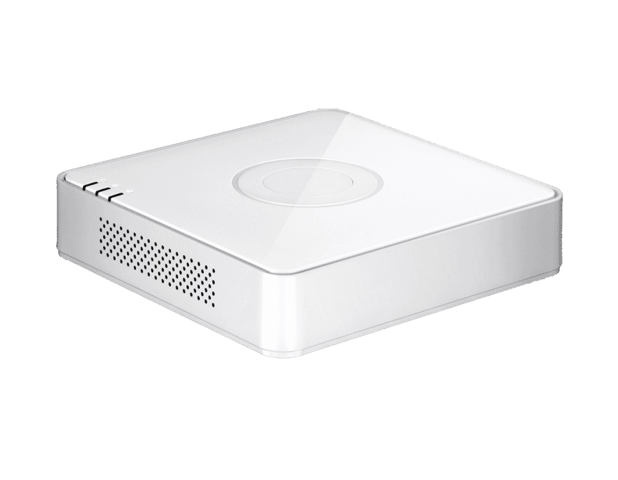 HiLook NVR-108H-D/8P 8 Channel 4MP IP PoE H.265 NVR