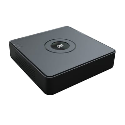 HiWatch NVR-104-A Network Video Recorder 4 Channel