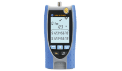 TREND Networks VDV II Plus Network and Coax Cable Tester