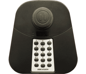 Hikvision DS-1005KI USB PTZ Keyboard Controller