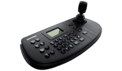 Hikvision DS-1200KI Network PTZ Keyboard and Joystick