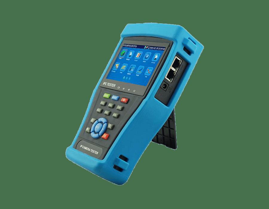 "Hikvision IPC-4300H IP TVI BNC 4.3"" CCTV Test Monitor"