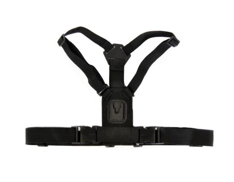 Pinnacle Body Worn Camera Harness PR5 PR6