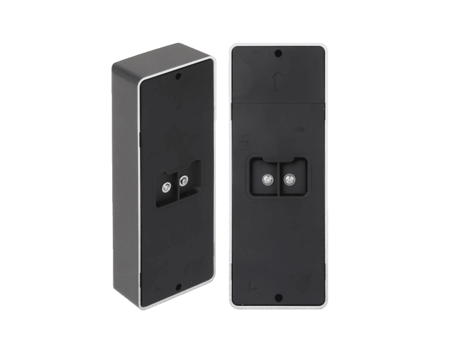 Hikvision DS-KB6403-WIP WiFi HD Video Doorbell 12V DC