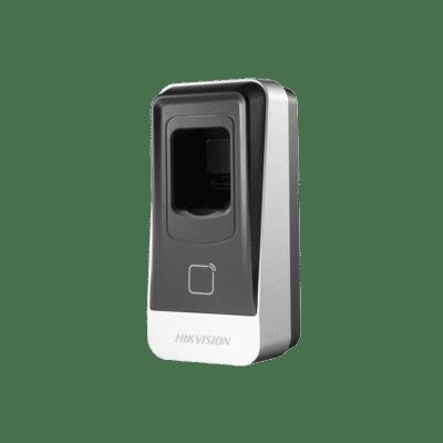 Hikvision DS-K1201MF Biometric Fingerprint and Card Reader