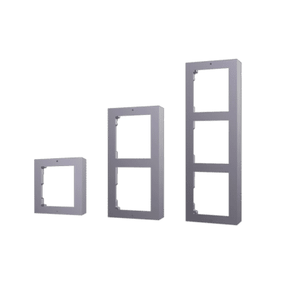 Hikvision DS-KD-ACW Modular Intercom Surface Mount Bracket