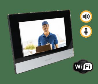 Hikvision DS-KH6320-WTE2 7