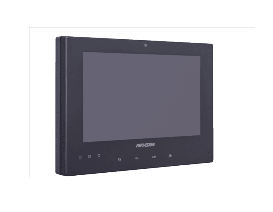 Hikvision DS-KH8340-TCE2 2 Wire Intercom Touch Screen
